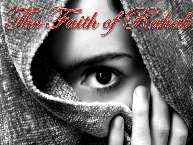 Faith of Rahab