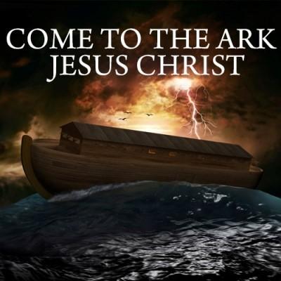 ark jesus christ