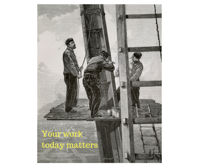 Your work today matters (1)
