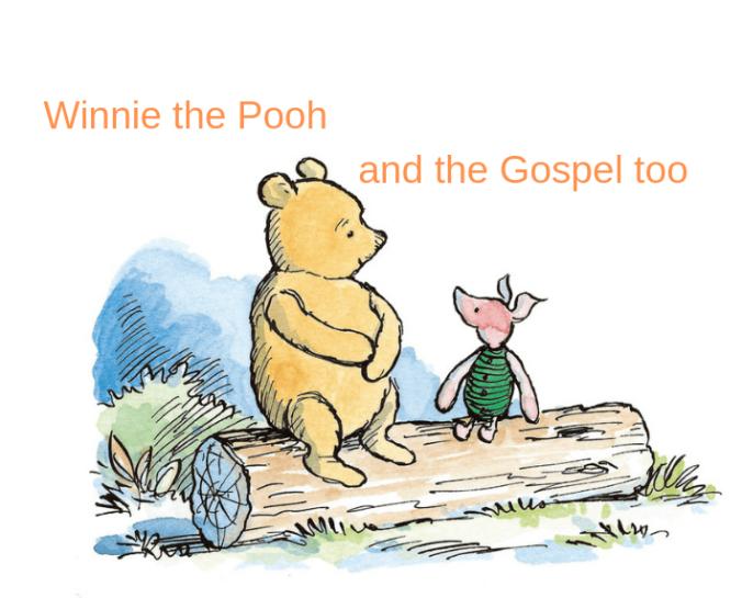 Winnie the Pooh w txt