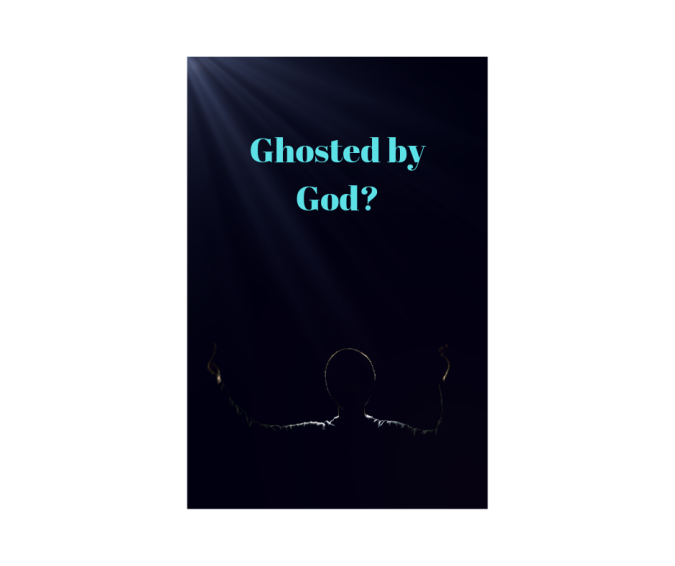 Ghosted by God_